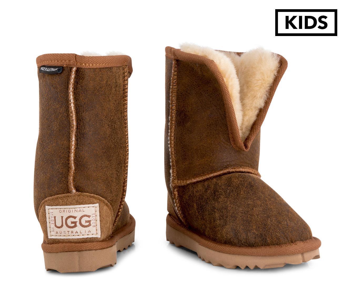 UGG kids napa