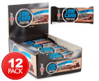 12 x Musashi Low Carb Protein Mini Bars Choc Fudge 30g 1