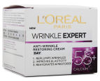 L'Oreal Dermo Expertise Wrinkle Expert 55+ Day Cream 50mL 3