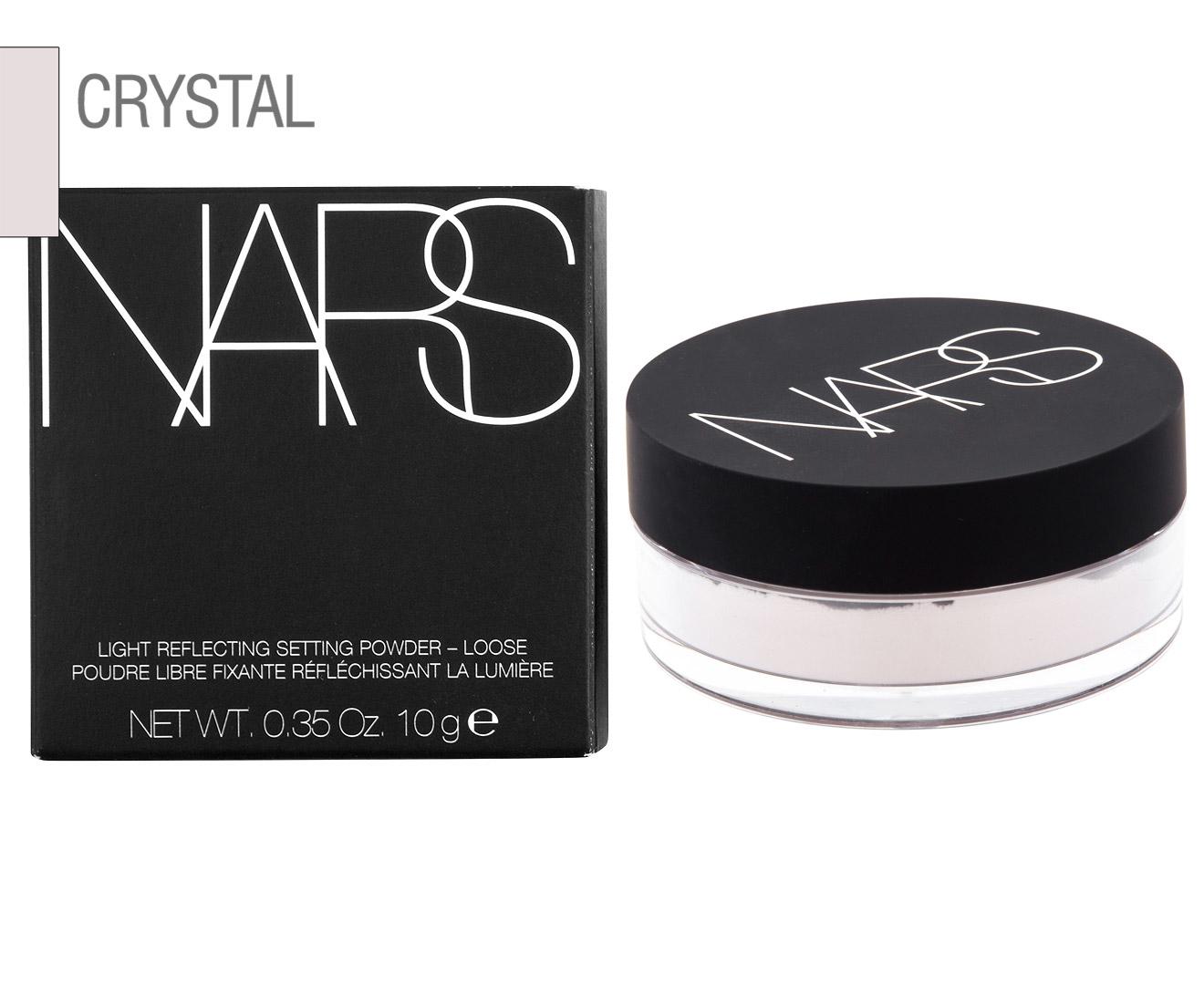 Marvelous NARS Light Reflecting Setting Powder Loose 10g   Crystal