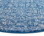 Rug Culture 240x240cm Thebes Rug - Navy 2