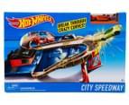 Hot Wheels City Speedway Playset 1