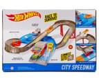 Hot Wheels City Speedway Playset 2