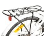 Progear Nomad Folding Bike - Pearl White 5