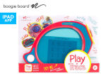 Boogie Board Play & Trace Kids' eWriter - Red/Blue 1