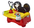 The First Years Mickey Mouse Activity Feeding Booster Seat - Multi 1