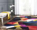Harlequin 225x155cm Hand Tufted Wool Rug - Multi 2
