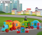 LEGO® DUPLO® Number Train Building Set  1