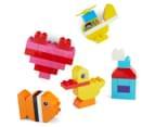 LEGO® DUPLO® My First Bricks Building Set 3