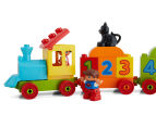LEGO® DUPLO® Number Train Building Set  4