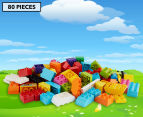 LEGO® DUPLO® My First Bricks Building Set 1