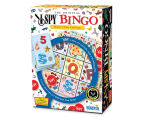 The Original I Spy Bingo Game  1