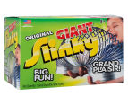Original Giant Metal Slinky 1