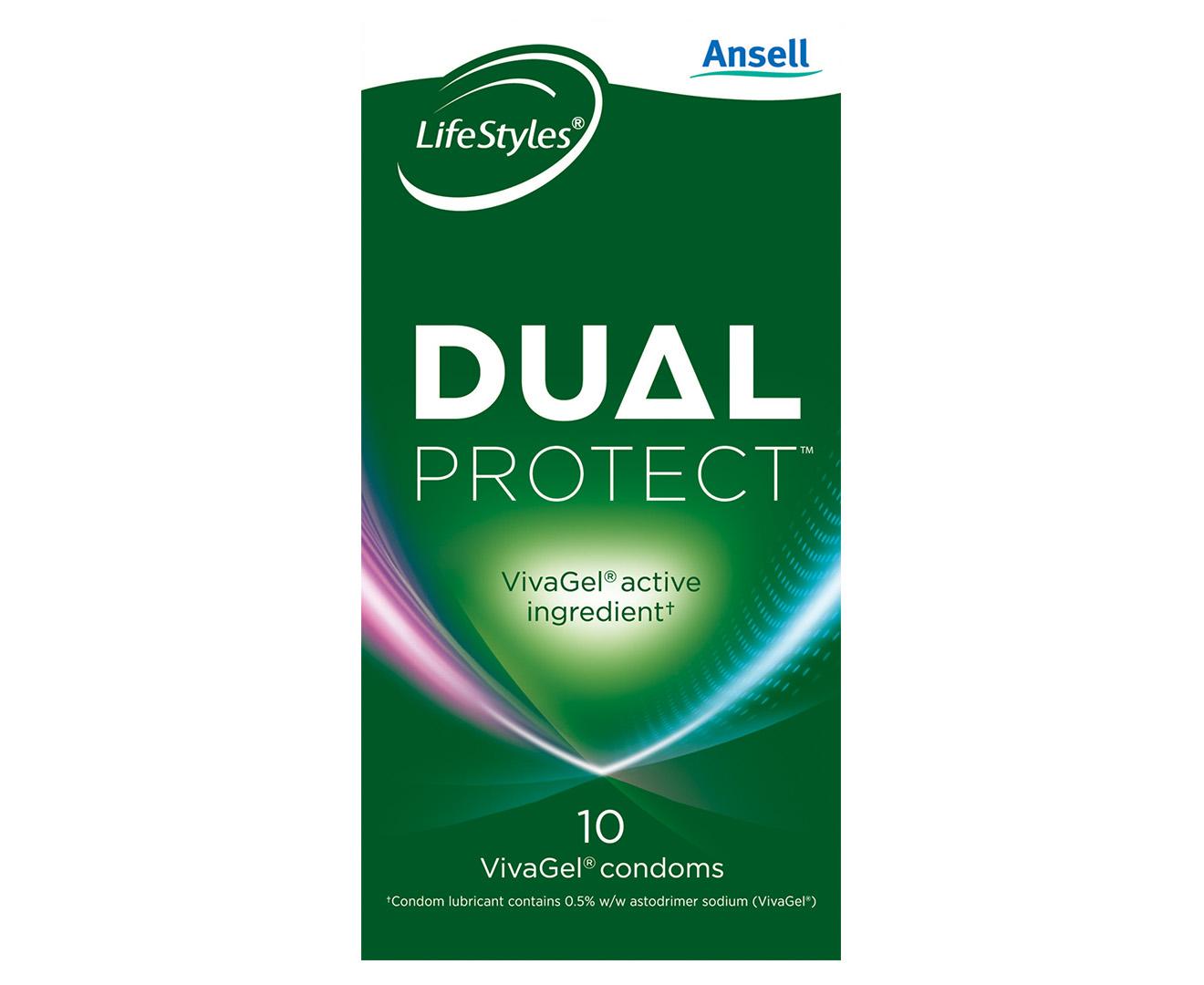 Austrailian condom an