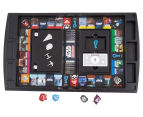 Star Wars: Open & Play Monopoly Board Game 3