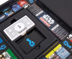 Star Wars: Open & Play Monopoly Board Game 4