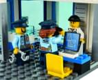 LEGO® City Police Station Building Set - 60141 4