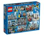LEGO® City Police Station Building Set - 60141 2