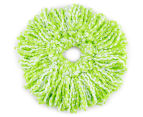 Replacement Mop Heads 2pk - White/Green 2