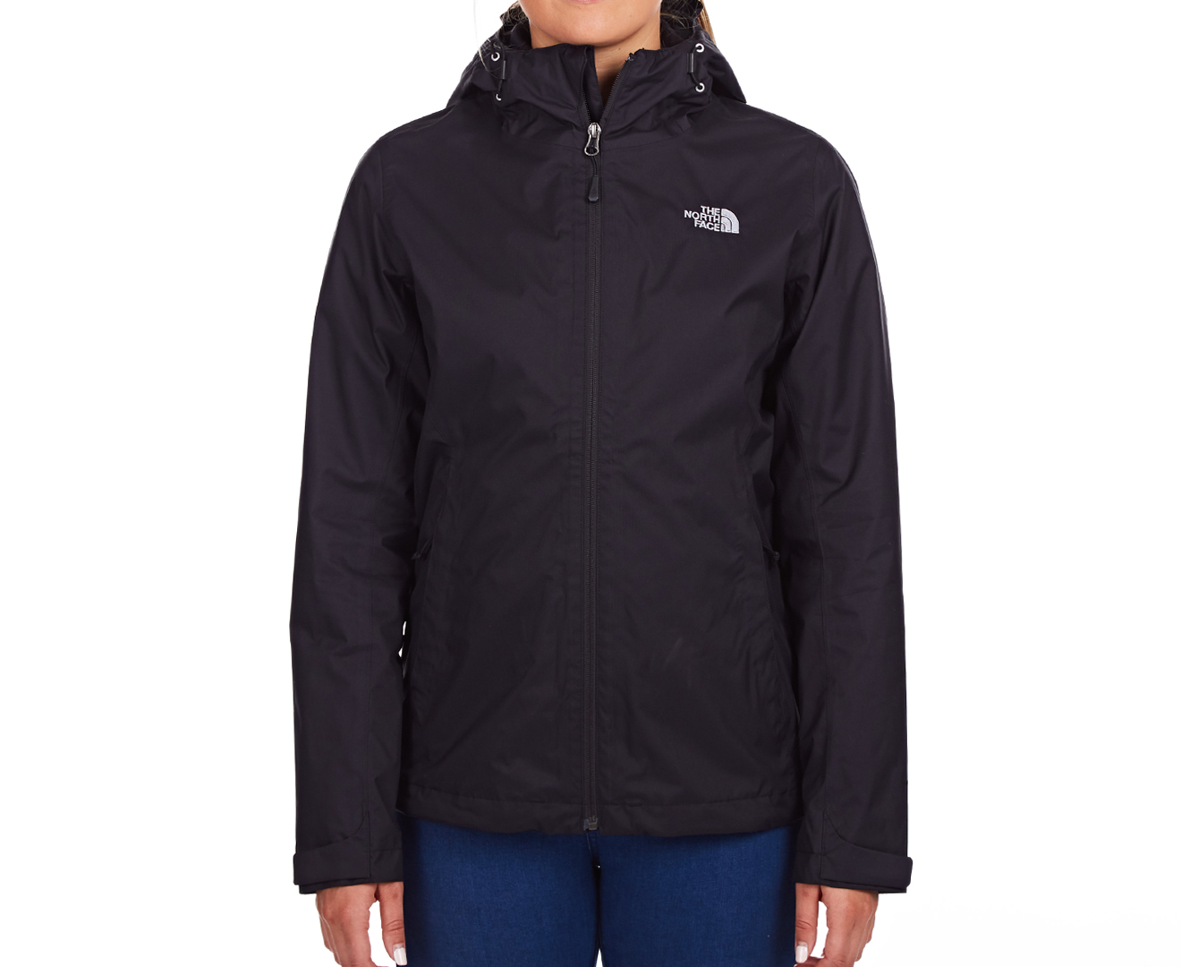 ... where to buy the north face womens arrowood triclimate jacket fleece  black catch.au 208ce bc841927aabc