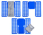 Magic Garment Folder - Randomly Selected 4