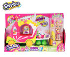 Shopkins Smoothie Truck Combo 2