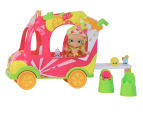 Shopkins Smoothie Truck Combo 3