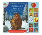 The Gruffalo's Child Sound Book 1