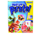 Pop Up Pirate Game 1