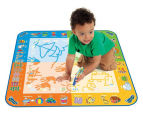 Tomy Aquadoodle Classic Colour Drawing Mat 3