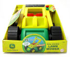 John Deere Action Lawn Mower 4