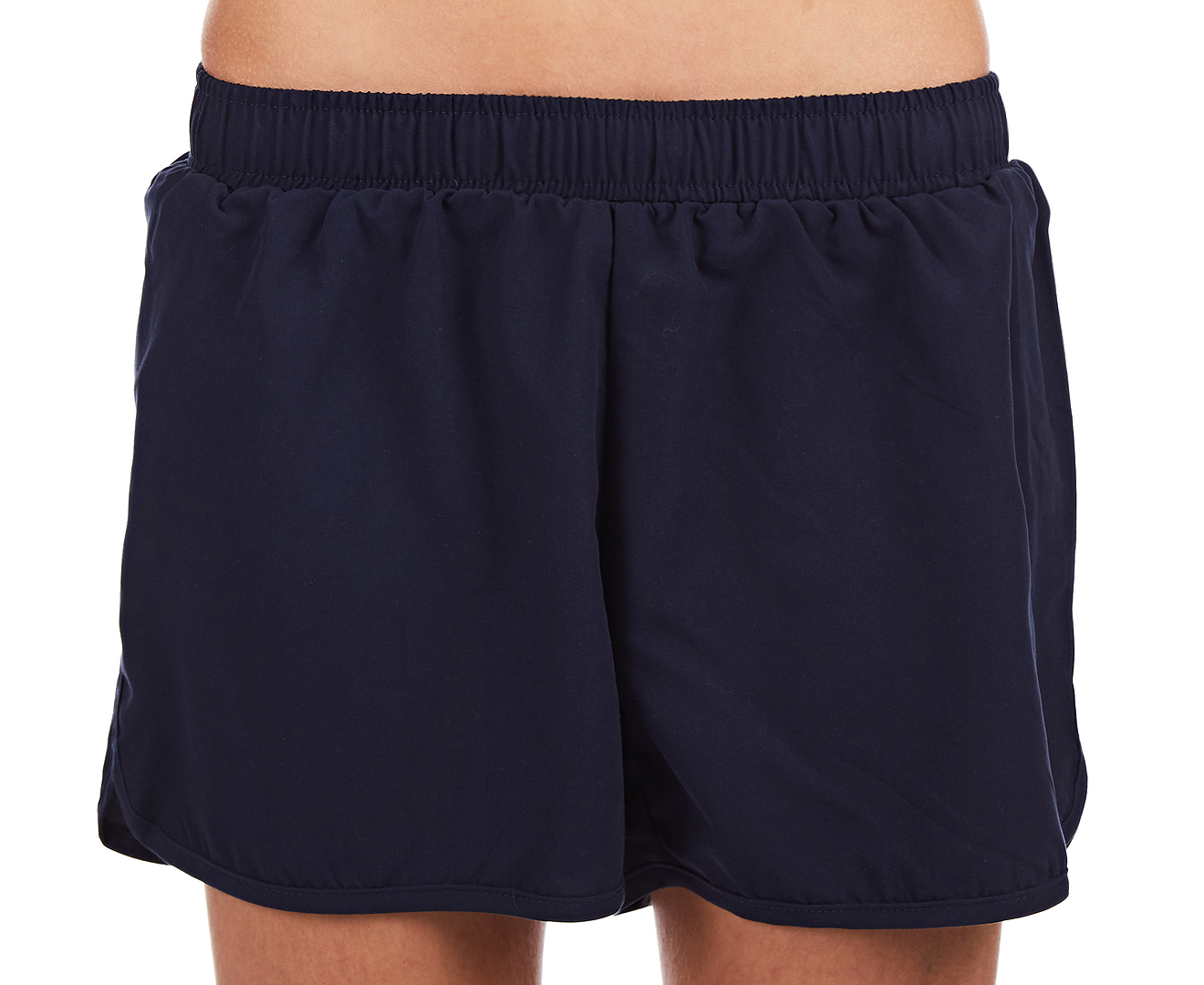 Russell Athletic Women S Running Short Navy Blue
