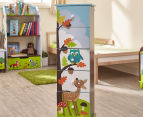Teamson Enchanted Woodland 5-Drawer Cabinet - Multi 6