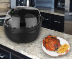 Healthy Choice Analogue 10L Air Fryer 1300W 5