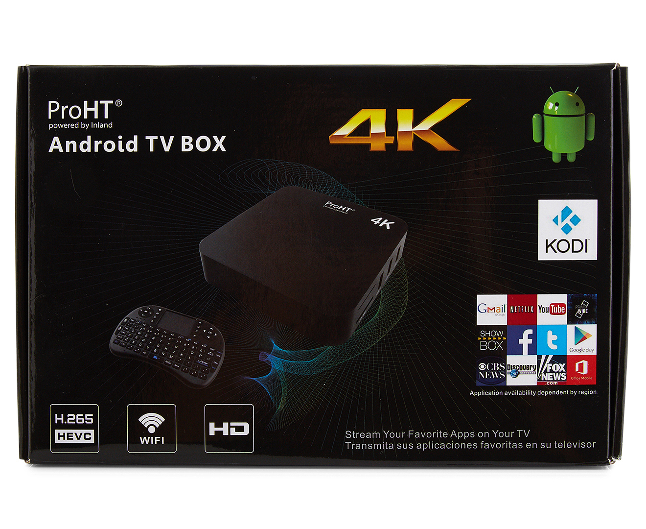 X96 mini TV Box 2GB RAM + 16GB ROM - GearBest