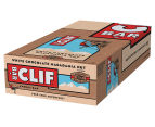 12 x Clif Bar White Chocolate Macadamia Nut Energy Bar 68g 3