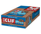 12 x Clif Bar Chocolate Chip Energy Bar 68g 3