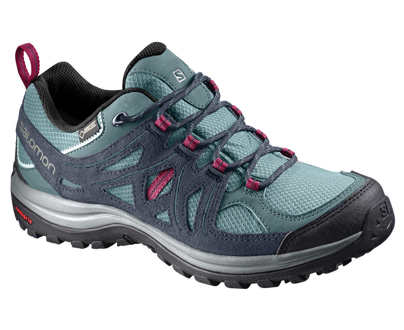 Womens Ellipse Gtx Hiking Shoe