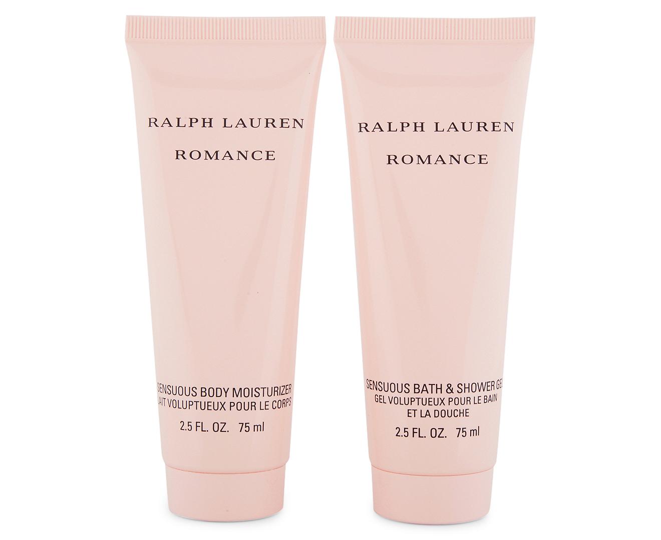 Ralph Lauren Romance 3Pc Gift Set  2ceccde03db3c