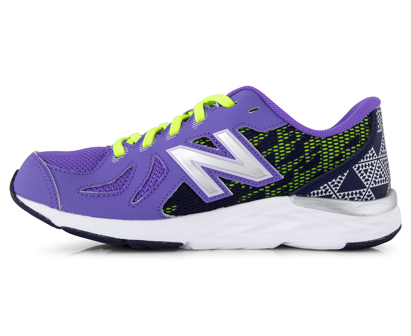 New Balance V Running Shoe Size  Aa
