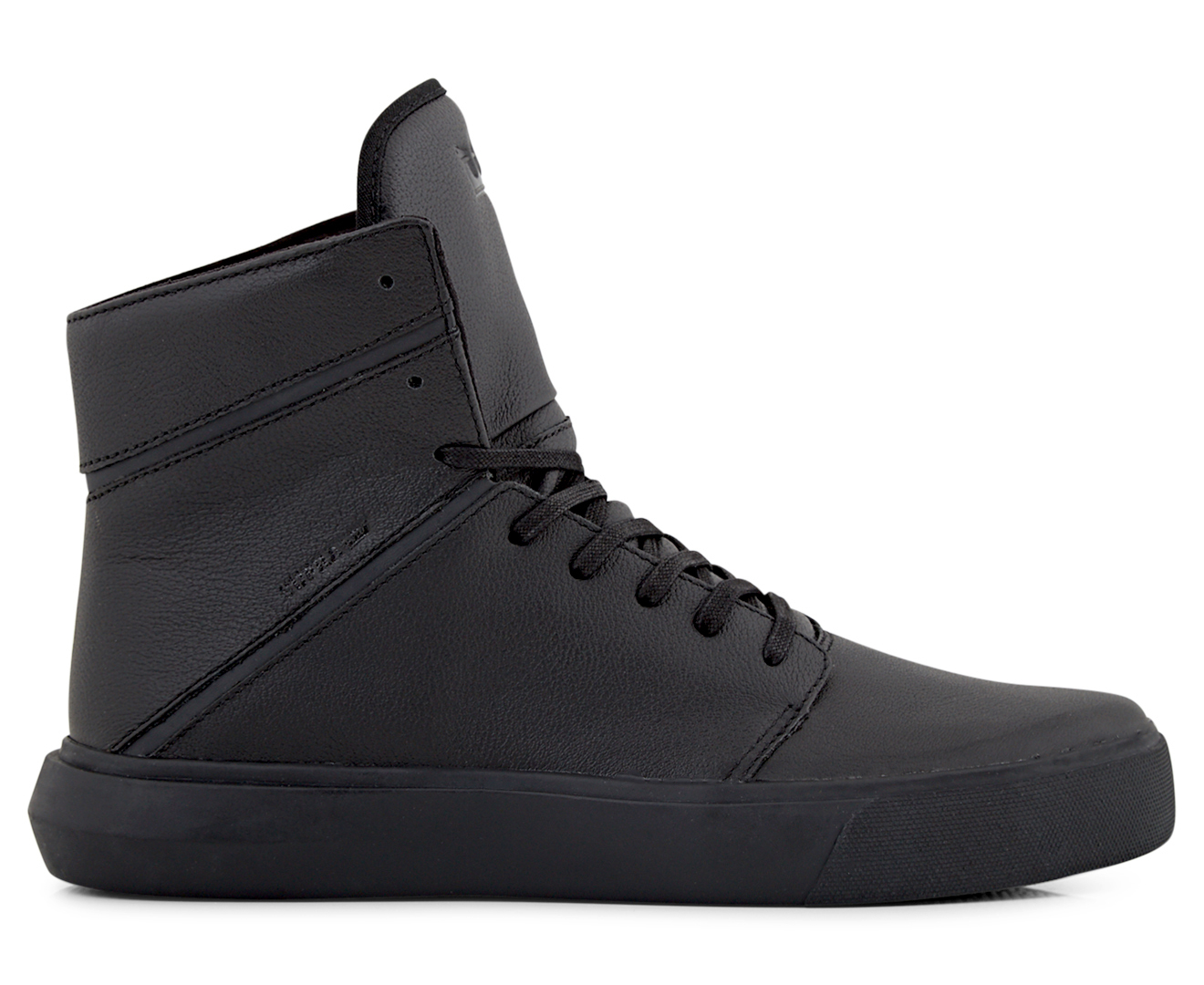 Supra Men S Camino Shoe Black