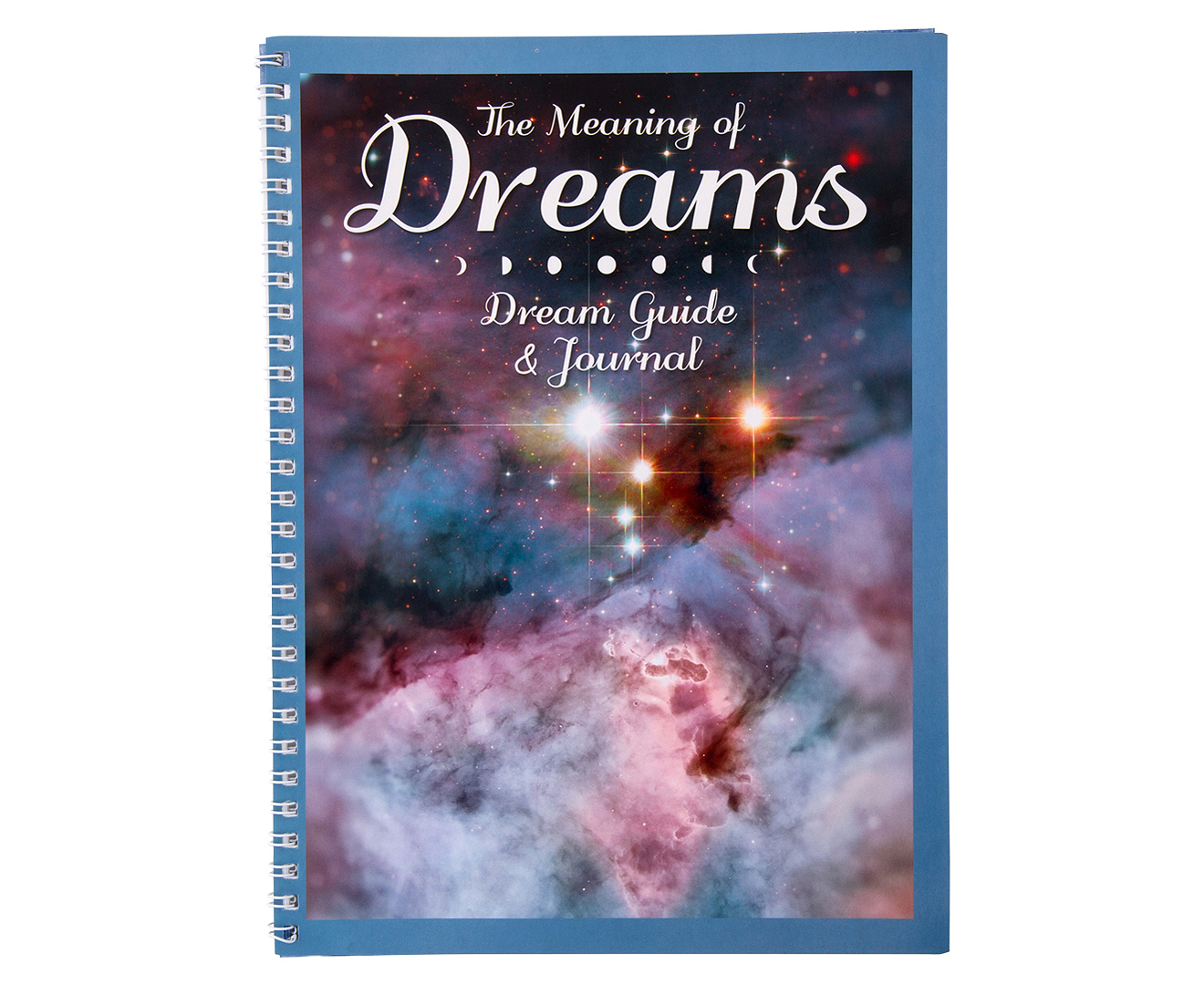 The Meaning of Dreams Book & Dreamcatcher Box Set | Catch ... - photo#45