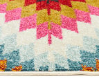 Rug Culture 330x240cm Sioux Rug - Multi 3