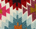 Rug Culture 330x240cm Sioux Rug - Multi 4
