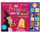The Princess And The Wizard Book 1