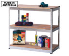 Summit Storage 3-Level Hammerlock Work Bench 1