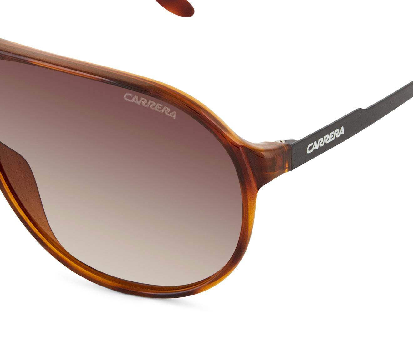 06eabe2e94d95 Carrera Men s New Champion Sunglasses - Havana