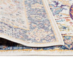 Rug Culture 330x240cm Sphinx Ivory Rug - Multi 4