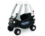 Little Tikes Indoor/Outdoor Patrol Police Coupe Toddler Children Ride On Toy Car 18m+ 2