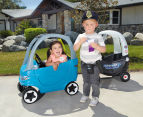 Little Tikes Cozy Coupe Sport Indoor/Outdoor Toddler Children Ride On Toy Car 18m+ 3